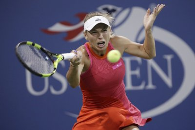 Miami Open: Caroline Wozniacki says crowd threatened family