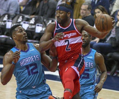 Wizards hope to improve position vs. Celtics