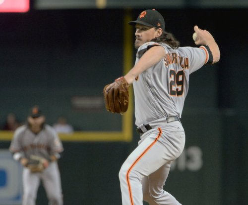 Giants face Rockies, hope to stay hot at home