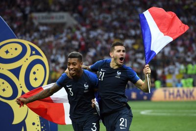 World Cup: France beats Croatia for second title