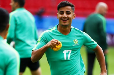 Manchester City snags Australian youngster Daniel Arzani from Melbourne City