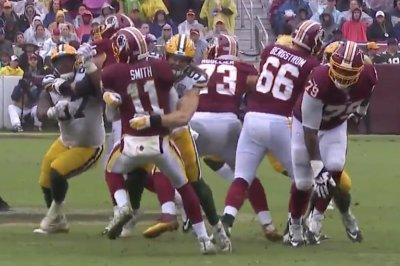 Packers' Clay Matthews calls NFL 'soft' after penalty on sack