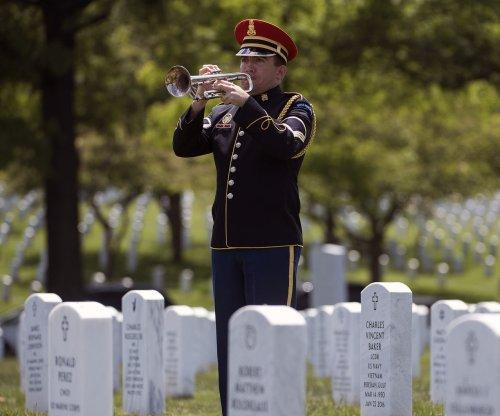 U.S. soldier dies of non-combat injuries in Saudi Arabia
