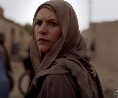 'Homeland': Claire Danes wants payback in Season 8 trailer