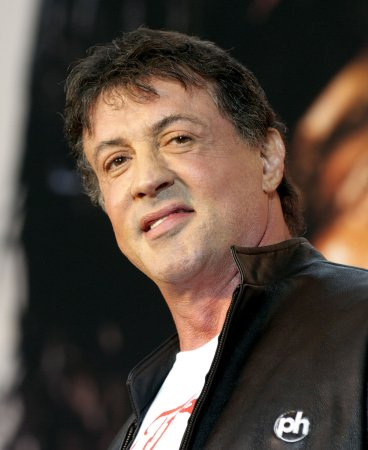 Stallone to be honored at Venice film fest