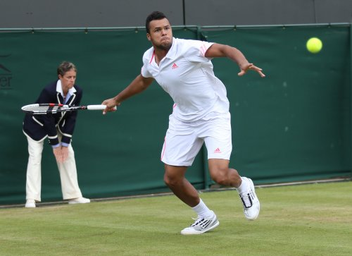 Injuries stop Tsonga, Tipsarevic in Spain