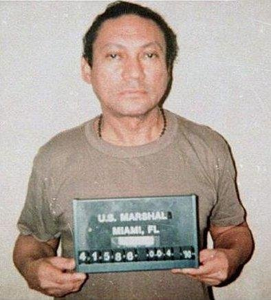 Manuel Noriega's lawsuit against 'Call of Duty' game publisher dismissed