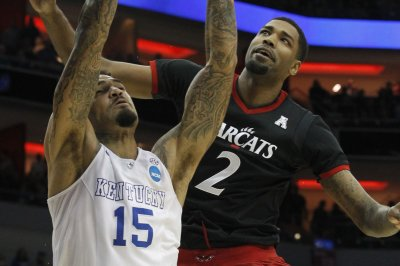 Sacramento Kings sign top pick Cauley-Stein, void Mbah a Moute's deal