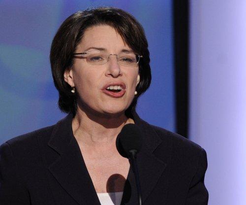Senator recalls embarrassing wardrobe malfunction weeks into first term