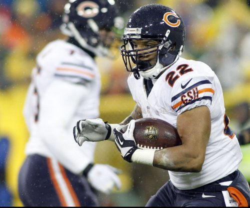 Matt Forte: 'Nothing to be hopeful (about)'