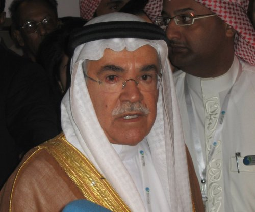 Oil-rich Saudi Arabia facing rough year