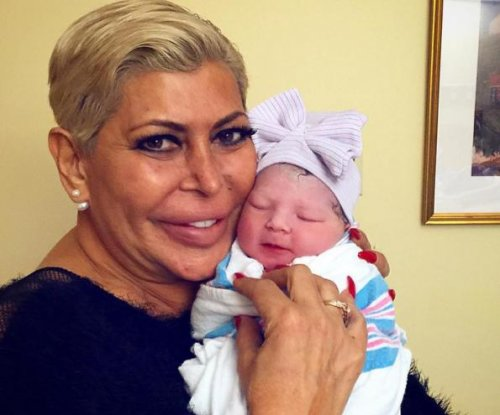 Big Ang staying 'positive' despite stage 4 cancer battle