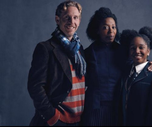J.K. Rowling appalled by racist reaction to black actress as Hermione