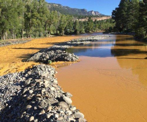 Navajo Nation sues EPA over last year's Animas River toxic water spill