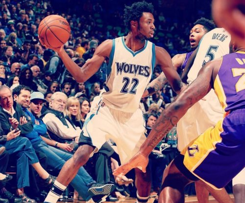 Andrew Wiggins erupts for 47, Minnesota Timberwolves drub Los Angeles Lakers