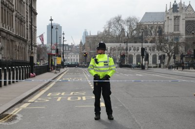 British official calls for WhatsApp access after Westminster attack