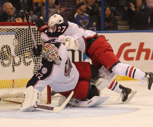 Columbus Blue Jackets top Buffalo Sabres to inch closer to Metro summit