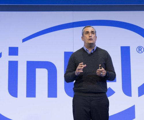 Intel announces fleet of autonomous vehicles
