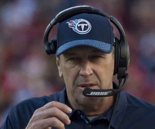 Tennessee Titans fire head coach Mike Mularkey
