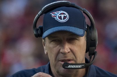 Tennessee Titans fire head coach Mike Mularkey
