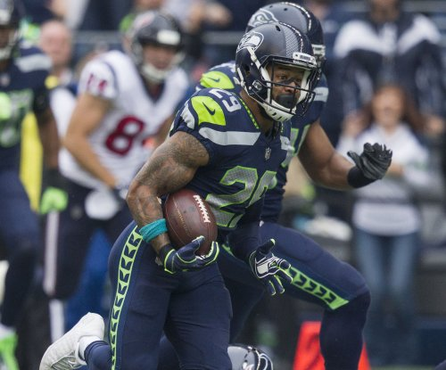 Seattle Seahawks' Earl Thomas no-show at voluntary workouts