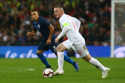 England shuts out USMNT in Wayne Rooney's finale
