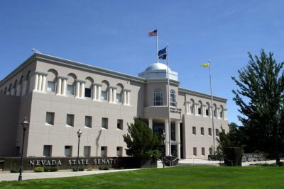 Nevada to become first state with majority female Legislature