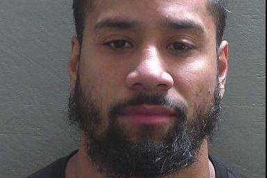 WWE star Jimmy Uso arrested for DUI in Florida