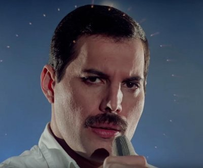 Freddie Mercury's 'Love Kills' receives new lyric video