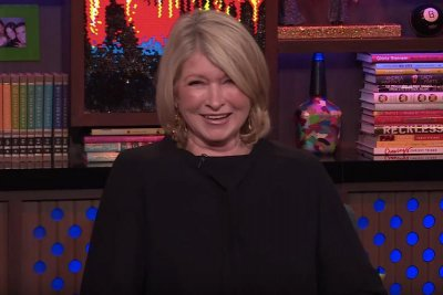 Martha Stewart: Chip Gaines 'made up' story about TIME 100 encounter