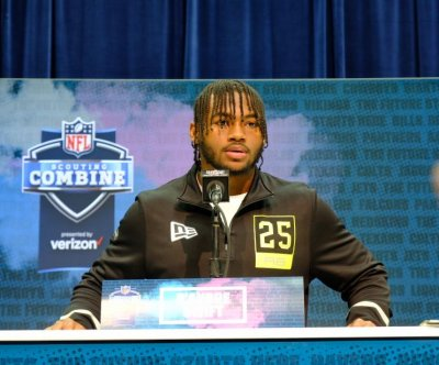 NFL Scouting Combine: Top RB prospects compare themselves to NFL greats