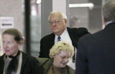 Former Ill. governor released after serving prison time for corruption