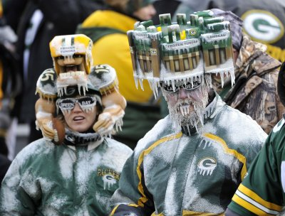Packers sell 268k shares of stock