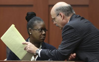 Prosecution rests in Zimmerman trial