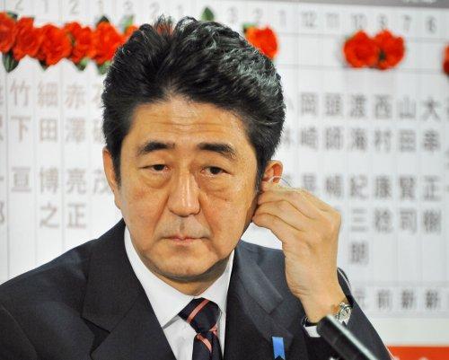 Shrine visit by Japanese PM angers neighbors
