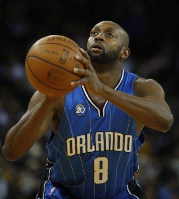 NBA: Orlando 109, Golden State 98