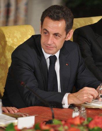 Iran, France clash over Sarkozy rebuke
