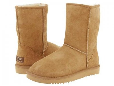 Ugg boots are most-searched for fashion item on Black Friday
