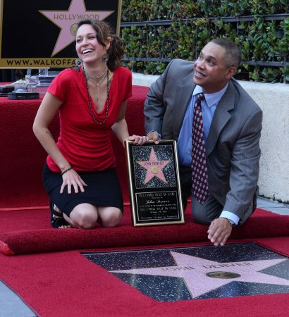 John Denver gets star on Hollywood Walk of Fame