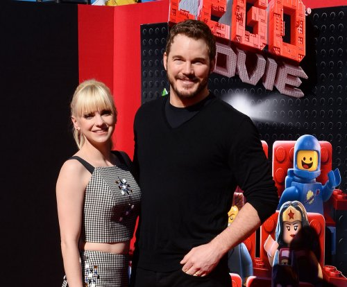 Chris Pratt shares touching story about son's premature birth