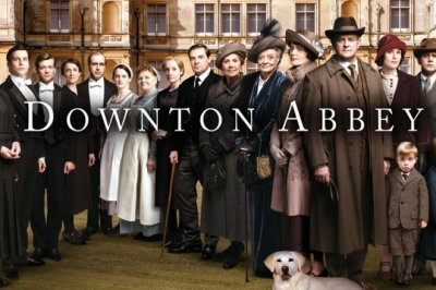 'Downton Abbey' spinoff would take place in New York City