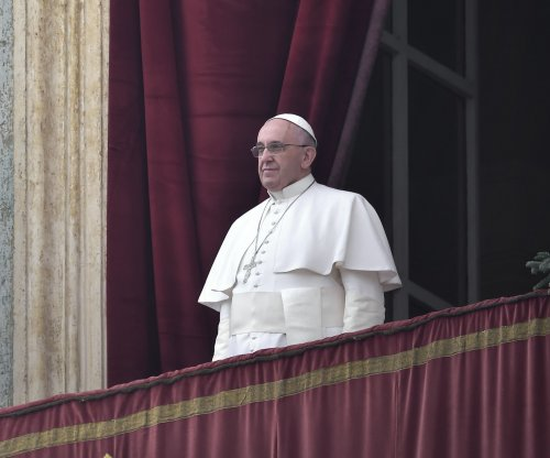 Pope Francis continues speaking out about climate change