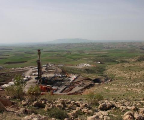 More Kurdish oil than expected, Gulf Keystone says