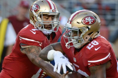 Some mystery to Carlos Hyde's foot injury