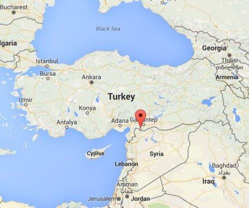 Woman killed as Islamic State rocket hits Turkish school