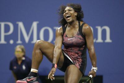 Serena Williams makes short work of Daria Kasatkina