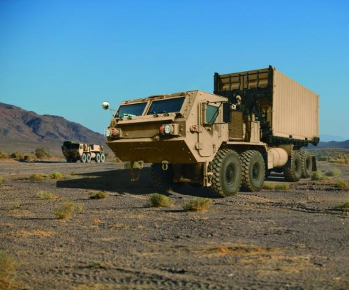 Oshkosh recapitalizing Army's tactical trucks