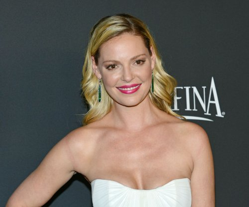 Katherine Heigl responds to Seth Rogen's 'Knocked Up' comments: 'Feel nothing but love and respect'
