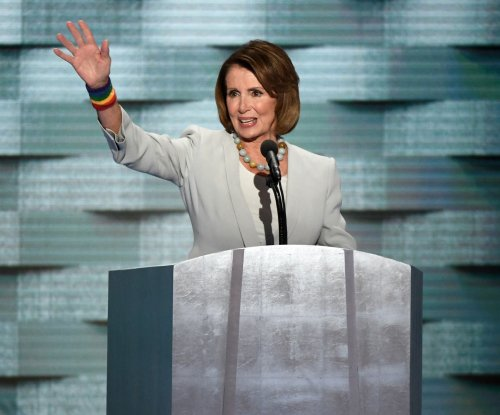 Nancy Pelosi: House majority may come down to a single digit