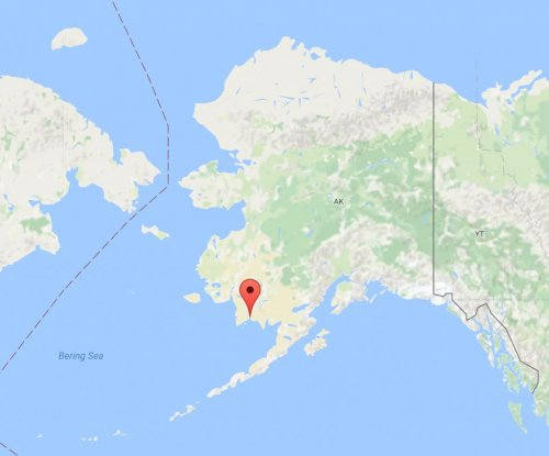 Three dead in Alaska plane crash